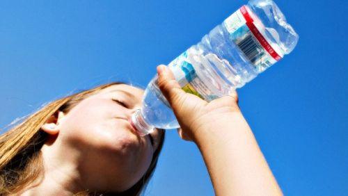 hidratacion verano