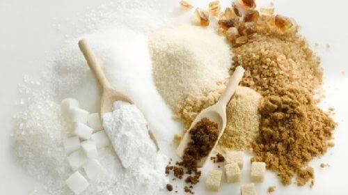 El azúcar es nocivo