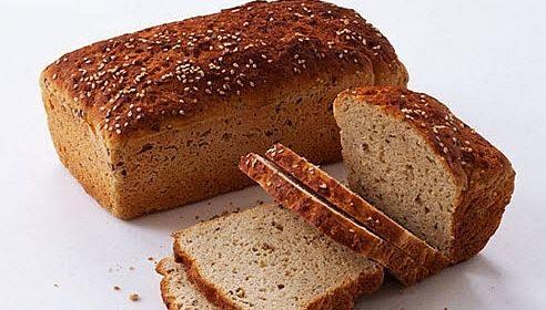 Pan sin harina en 2 minutos