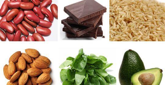 Magnesio y salud cardiovascular